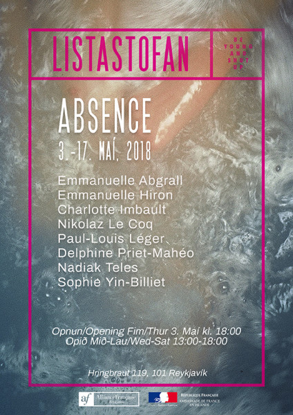 absence poster 600 - 300 DPI