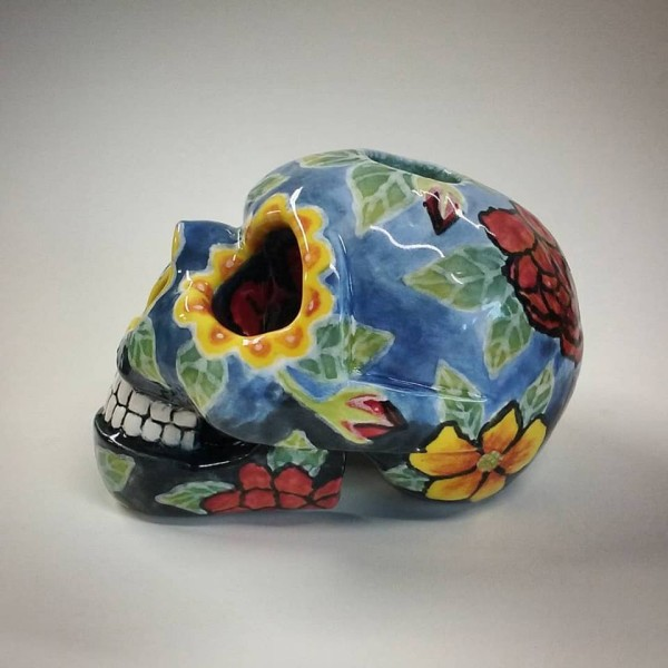 deadskull glazed